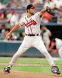 Atlanta Braves - John Smoltz Photo Photo