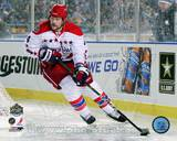 Washington Capitals - John Erskine Photo Photo