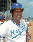 Kansas City Royals - John Mayberry Photo Photo