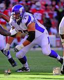 Minnesota Vikings - Matt Kalil Photo Photo