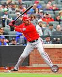 Washington Nationals - Jayson Werth Photo Photo