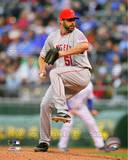 Los Angeles Angels - Jordan Walden Photo Photo