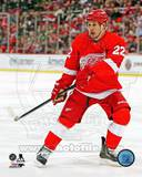 Detroit Red Wings - Jordin Tootoo Photo Photo