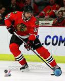 Chicago Blackhawks - John Scott Photo Photo