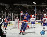 New York Islanders - Matt Martin Photo Photo