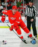 Detroit Red Wings - Justin Abdelkader Photo Photo