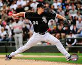 Chicago White Sox - Gavin Floyd Photo Photo