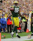 Green Bay Packers - Jermichael Finley Photo Photo