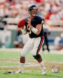 Chicago Bears - Jim McMahon Photo Photo