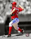 Washington Nationals - Jordan Zimmermann Photo Photo