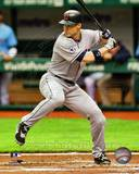 Cleveland Indians - Grady Sizemore Photo Photo