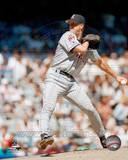Anaheim Angels - Jim Abbott Photo Photo