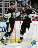 Pittsburgh Penguins - Jordan Staal, James Neal Photo Photo
