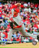 Cincinnati Reds - Mat Latos Photo Photo