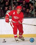 Detroit Red Wings - John Ogrodnick Photo Photo