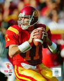 USC Trojans - Matt Leinart Photo Photo