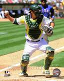Oakland Athletics - Kurt Suzuki Photo Photo