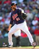 Minnesota Twins - Jared Burton Photo Photo