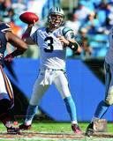 Carolina Panthers - Matt Moore Photo Photo