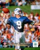 Brigham Young Cougars - Jim McMahon Photo Photo