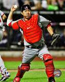 Washington Nationals - Kurt Suzuki Photo Photo