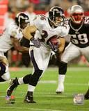 Baltimore Ravens - Jim Leonhard Photo Photo