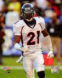 Denver Broncos - Hamza Abdullah Photo Photo