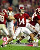 Alabama Crimson Tide - John Parker Wilson Photo Photo