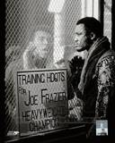 Joe Frazier, Muhammad Ali Photo Fotografía