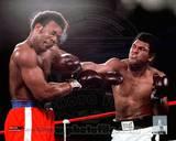 Muhammad Ali Photo Photographie