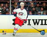 Columbus Blue Jackets - Kristian Huselius Photo Photo