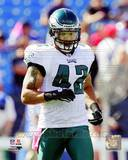 Philadelphia Eagles - Kurt Coleman Photo Photo