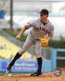 San Francisco Giants - Matt Cain Photo Photo