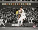 San Francisco Giants - Matt Cain Photo Photo