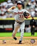Detroit Tigers - Max Scherzer Photo Photo