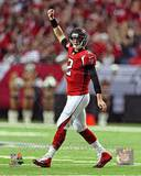 Atlanta Falcons - Matt Ryan Photo Photo