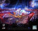 World Wrestling Entertainment Photo Photo