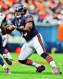 Chicago Bears - Lance Briggs Photo Photo