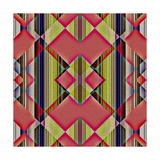 Native American Traditional Pattern Posters by  kgtoh