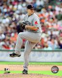 Boston Red Sox - Jonathan Papelbon Photo Photo