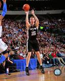 San Antonio Spurs - Matt Bonner Photo Photo