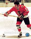 Chicago Blackhawks - Lou Angotti Photo Photo