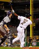 Pittsburgh Pirates - Marlon Byrd Photo Photo