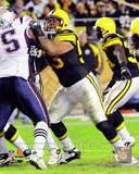Pittsburgh Steelers - Maurkice Pouncey Photo Photo