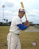 Montreal Expos - Maury Wills Photo Photo
