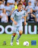 Sporting Kansas City - Matt Besler Photo Photo