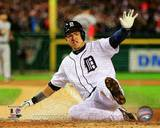 Detroit Tigers - Jose Iglesias Photo Photo