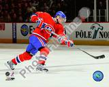 Montreal Canadiens - Marc-Andre Bergeron Photo Photo