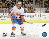 New York Islanders - Matt Moulson Photo Photo