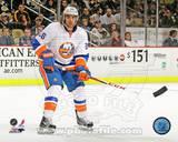 New York Islanders - Matt Moulson Photo Photo